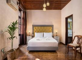 Old Town Suites, inn in Chania