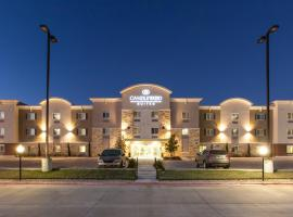 Candlewood Suites New Braunfels, an IHG Hotel, hotel near Comal River Tubing, New Braunfels