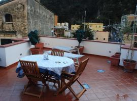Donna Rosalia, apartment in Amalfi