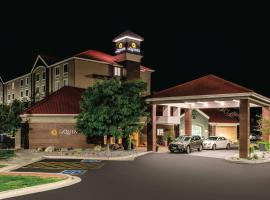 La Quinta by Wyndham Grand Junction, pet-friendly hotel in Grand Junction
