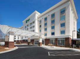 Holiday Inn Hotel & Suites - Asheville-Biltmore Vlg Area, hotel near Biltmore Estate, Asheville