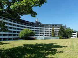 Sauerland Stern Hotel, hotel in Willingen