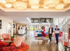 Golf du Médoc Resort Bordeaux - MGallery, hôtel à Le Pian-Médoc