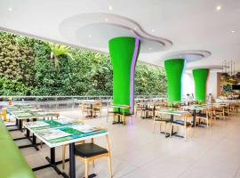 Ibis Styles Malang, accessible hotel in Malang