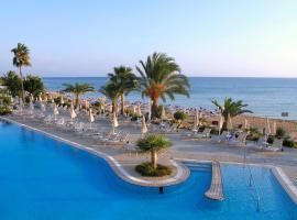 Sunrise Beach Hotel, hotel in Protaras