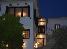 Afissos View, villa in Afissos