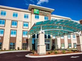 Holiday Inn & Suites - Savannah Airport - Pooler, an IHG hotel, hotel in Savannah