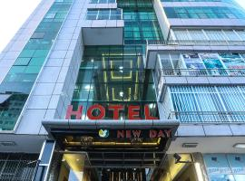 NEW DAY HOTEL, hotel in Addis Ababa