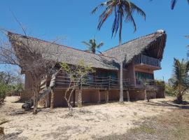 Chuiba Palms Beach Villas, apartment in Pemba