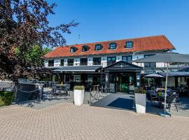 Fletcher Hotel-Restaurant Jagershorst-Eindhoven (Former Golden Tulip Jagershorst Eindhoven), hotel in Leende