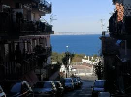 Sorrento's Holidays Apartment 2, villa in Sorrento