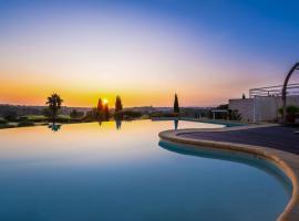 Quality Hotel du Golf Montpellier Juvignac, hotel in Montpellier