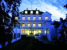 Gilleleje Badehotel, hotel i Gilleleje