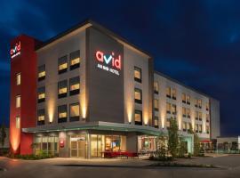 Avid Hotels - Oklahoma City - Quail Springs, hotel in Oklahoma City