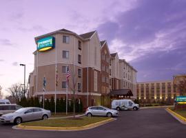 Staybridge Suites Baltimore BWI Airport, Hotel in der Nähe vom Flughafen Baltimore - Washington - BWI, Linthicum Heights