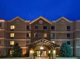 Staybridge Suites Tallahassee I-10 East, hotel in Tallahassee