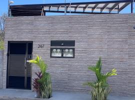 Villas 267, hotel near Altabrisa Mall, Mérida