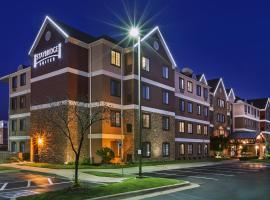 Staybridge Suites Tulsa-Woodland Hills, an IHG hotel, hotel in Tulsa
