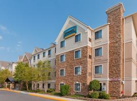 Staybridge Suites Allentown Airport Lehigh Valley, an IHG Hotel, pet-friendly hotel in Allentown