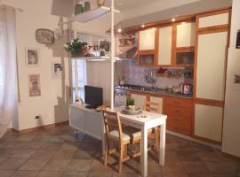 Monolocale, apartment in Lido di Ostia