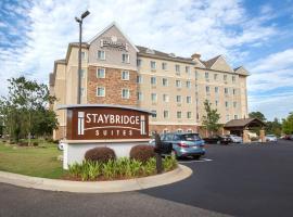 Staybridge Suites Augusta, an IHG Hotel, hotel in Augusta