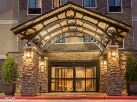 Staybridge Suites Austin North - Parmer Lane, hotel in Austin