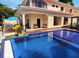 Pousada das Nações Paquetá, guest house in Rio de Janeiro