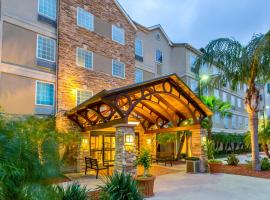 Staybridge Suites - Brownsville, hotel in Brownsville