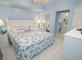 Seychelles Condominium, vacation rental in Panama City Beach