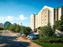 Staybridge Suites Oakville Burlington, an IHG Hotel, hotel in Oakville