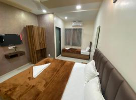 HOTEL DIVINE, hotel in Mumbai