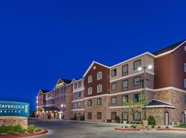Staybridge Suites Amarillo Western Crossing, hotel in Amarillo