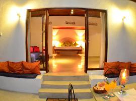 Villa Shenandoah, отель в Канди