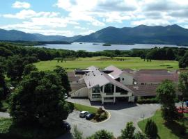 Castlerosse Park Resort, hotel in Killarney