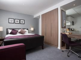 Staybridge Suites Birmingham, an IHG hotel, accessible hotel in Birmingham