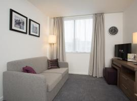 Staybridge Suites Birmingham, hotel near Library of Birmingham, Birmingham