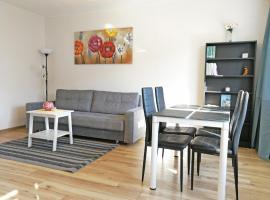 Šiauliai Central Apartment @ Trakų street, viešbutis Šiauliuose