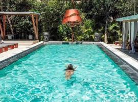 Luxurious Condo in ARTHOUSE TULUM, apartment in Tulum