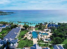 Hilton La Romana All-Inclusive Resort & Water Park Punta Cana, hotel in Bayahibe