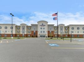 Candlewood Suites Elmira Horseheads, hotel in Horseheads