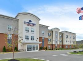 Candlewood Suites Elmira Horseheads, an IHG Hotel, hotel in Horseheads