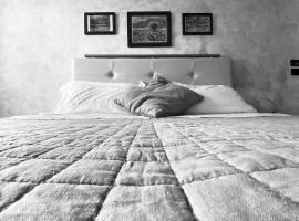 Sole della Franciacorta - Hotel & Restaurant, hotell i Capriolo
