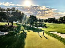 Innisbrook, A Salamander Golf & Spa Resort, hotel near Wall Springs Park, Palm Harbor