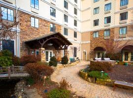 Staybridge Suites Atlanta-Buckhead, hotel in Buckhead - North Atlanta, Atlanta