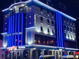 Hotel Royal Riz, отель в Армавире