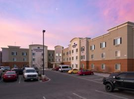 Candlewood Suites Greeley, an IHG Hotel, hotel in Greeley
