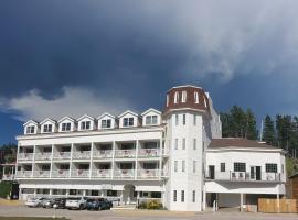 Roosevelt Inn Mount Rushmore, hotel near Mount Rushmore, Keystone