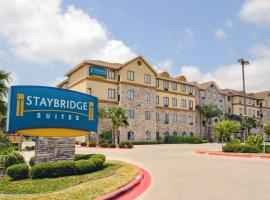 Staybridge Suites Corpus Christi, отель в Корпус-Кристи
