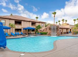Desert Paradise Resort By Diamond Resorts, hotel with pools in Las Vegas