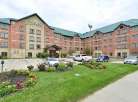 Staybridge Suites West Des Moines, hotel in Clive